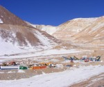 Chile to fine Barrick over ten new environmental violations