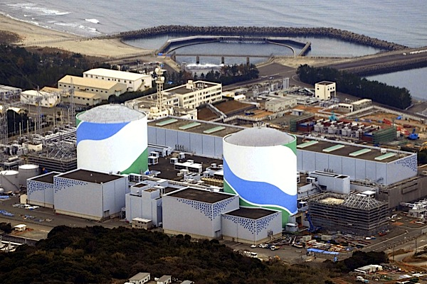 Japan to restart two nuclear reactors by June