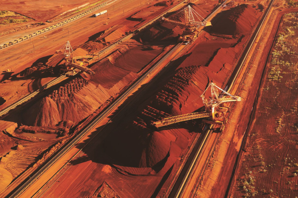 Rio Tinto claims it will 'thrive' on lower iron ore prices
