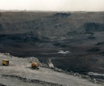 Mongolia halts landmark deal with foreign firms over massive coal mine