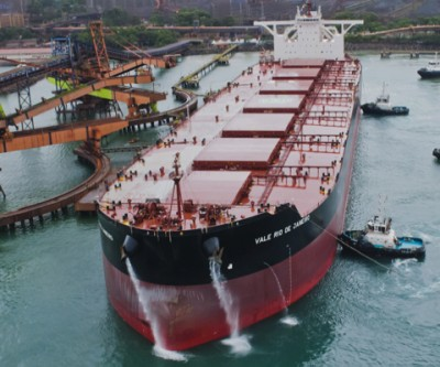 Vale says co has ended use of converted VLCC ships
