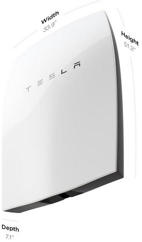 Tesla's evolves with low cost utility batery launch - battery