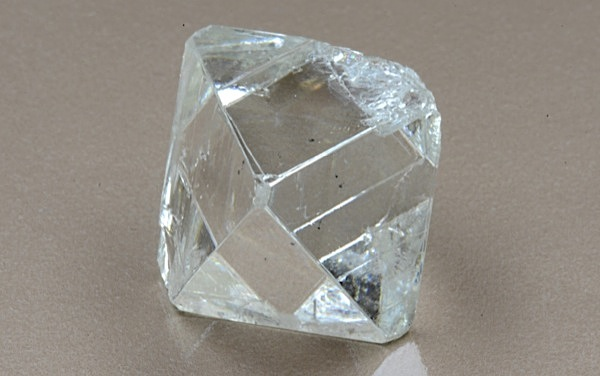 Alrosa unearths 78.02-carat diamond from its Mir mine