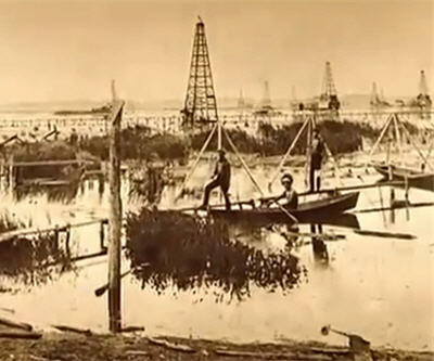 TIMELINE: Offshore oil drilling history – MINING COM