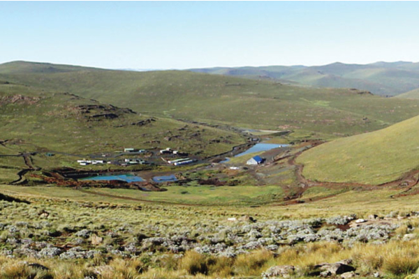 Lucara sells stake in African diamond project to Paragon for $8.5m