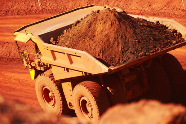 No point in top iron ore miners cutting supply: Goldman