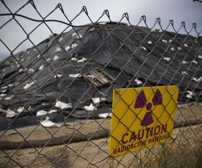 Scientists discover bacteria that help with nuclear waste clean-ups