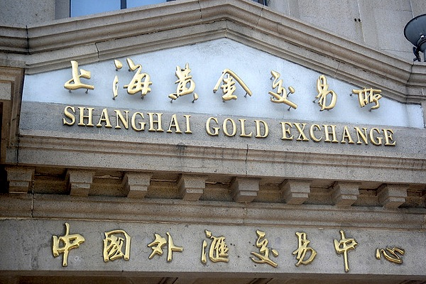 China readies to launch yuan gold fix before year-end
