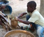 Ghana urged to end child labour in gold mines