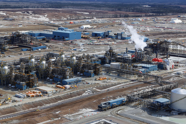 Imperial Oil begins production at Kearl oil sands as expansion completed early
