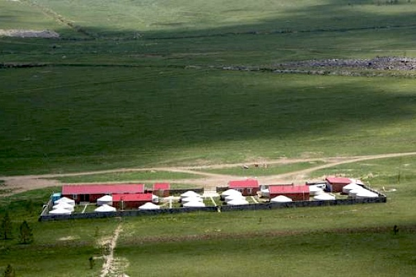 Mongolia to pay $100 million owed to Canada's Khan Resources