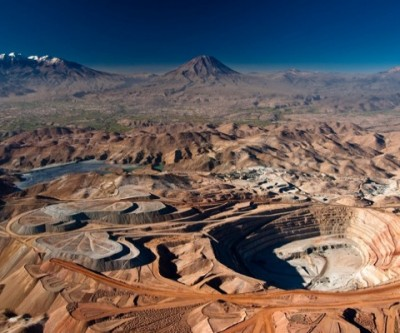 Peru mining investment down 14% on unrest, violence