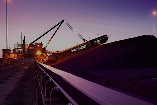 South32 mulls writing down stake in South African manganese venture