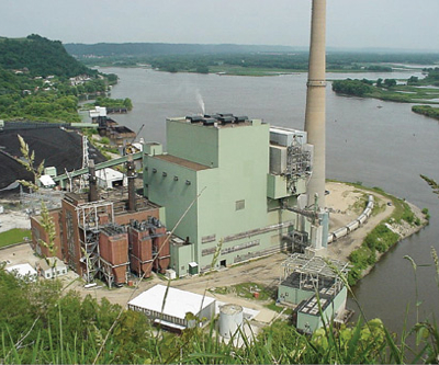 Alliant Energy to fork out over $7 million on cutting pollution from coal-fired power plants