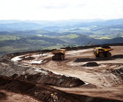 Anglo American to write down up to $4bn on weak commodity prices