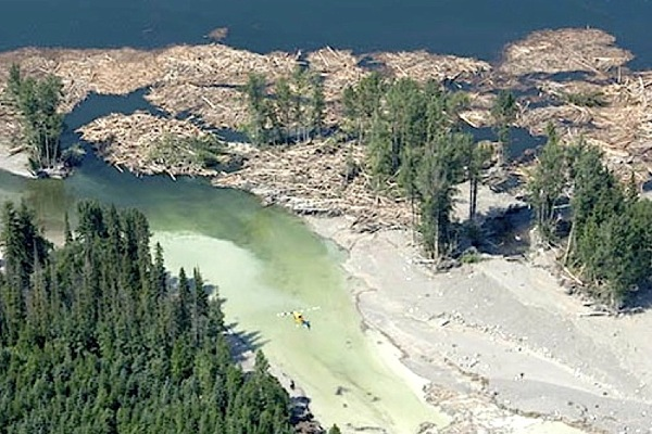 B.C. government cleared by privacy commissioner on Mount Polley