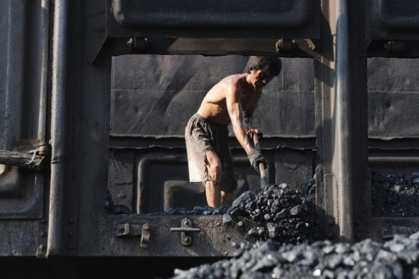 China planning to step up controls on coal imports — report