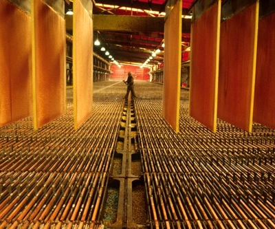 Dr Copper making way too much of China devaluation