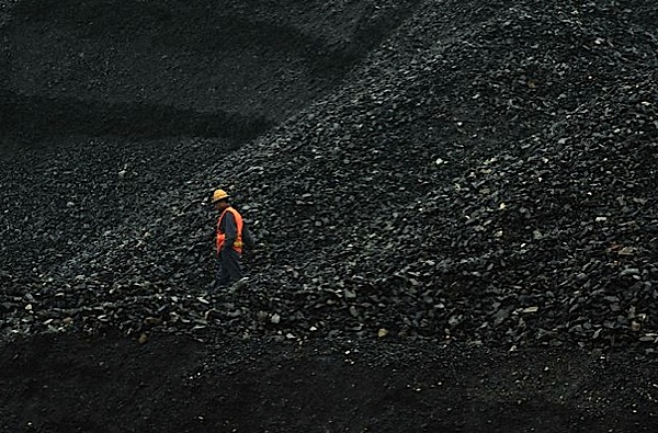 Glencore responsible for coal strike in S. Africa, says union