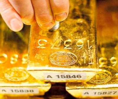 Gold to dip below $1,000 by end of the year – report