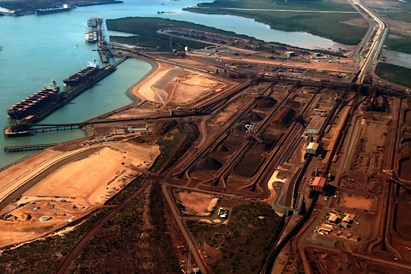 Iron ore prices: the worst is yet to come