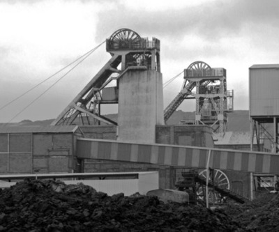 End of an era for UK coal mining — last mines close up shop