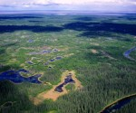 UNESCO asks Canada to check impact of oil sands projects on national park