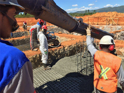 ASX-listed Avanco Resources is targeting near term production at its Antas copper project in Brazil