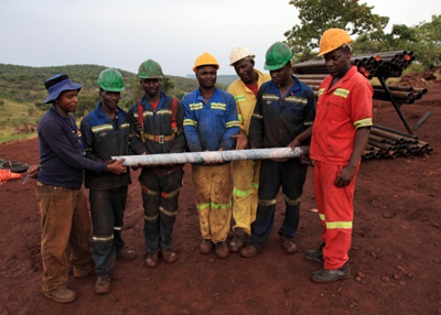 Appian-backed Peak Resources is advancing the Ngualla rare earth project in Tanzania