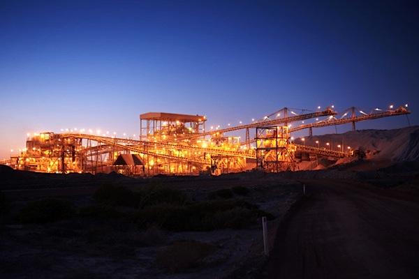 Australia's largest gold miner Newcrest back to profit