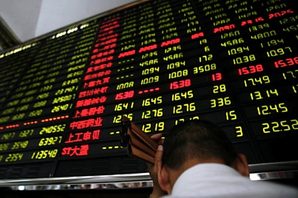 China fresh sell-off sends commodities, markets to the pits