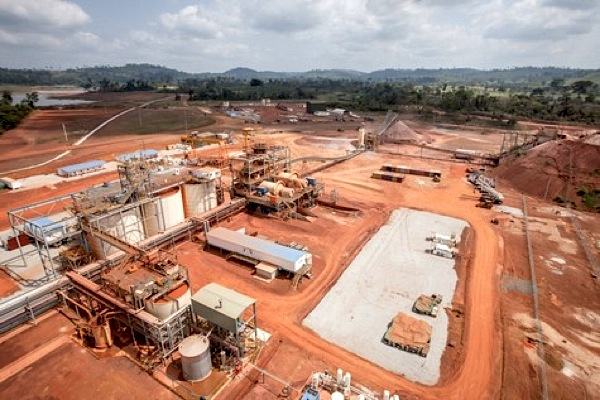 Endeavour Mining up on positive drilling results at African gold asset