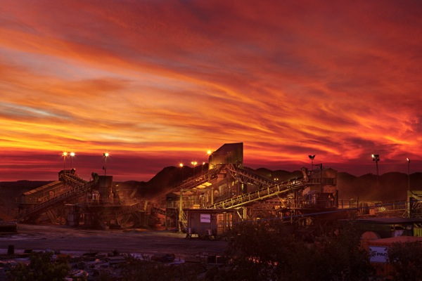Glencore may be forced to shut down giant zinc mine in Australia