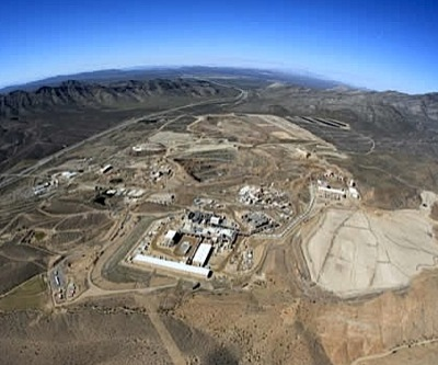 Only In America >> Molycorp shuts down Mountain Pass rare earth plant   MINING.com