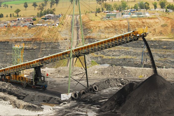 Vale sells Integra coal mine in Australia to Glencore and Bloomfield
