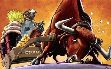 A stealth bull market coming for a particular metal and one way to play it - photo