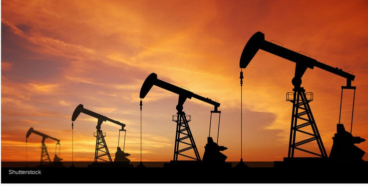 BC lowest oil and gas revenue posted in 30 years - rigs