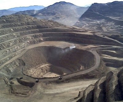 Anglo American completes sale of Chile copper mines