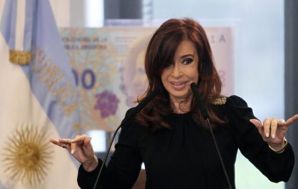 Argentina's Presidential candidates want mining to be platform for country's recovery