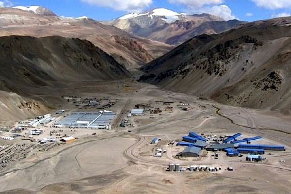 Barrick hit with $10m fine over Argentina cyanide spill