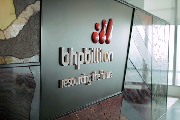BHP Billiton contributed $7.3 billion in taxes worldwide, shows first payments report