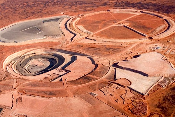 Copper to come back up way before iron ore does: OZ Minerals