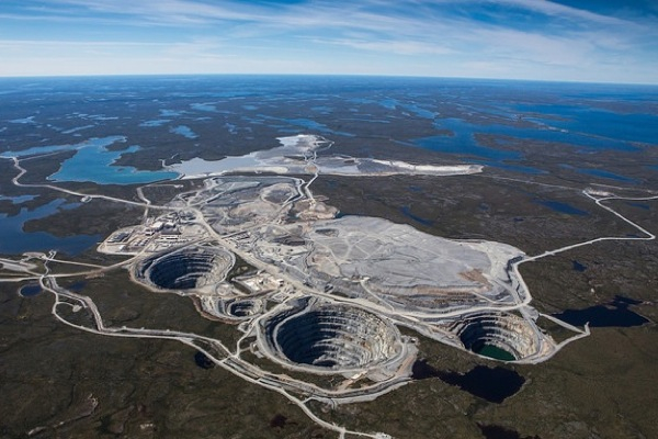 Crucial week for Dominion Diamond's Ekati mine