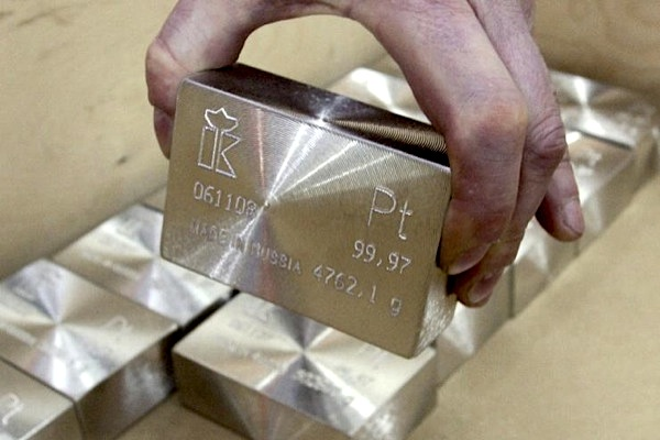 SA platinum cuts to hurt global output over next two years