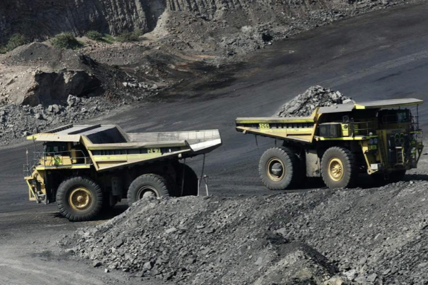 Total US coal mines the lowest on record — report