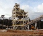 Aussie miner to open Guyana's second largest gold mine