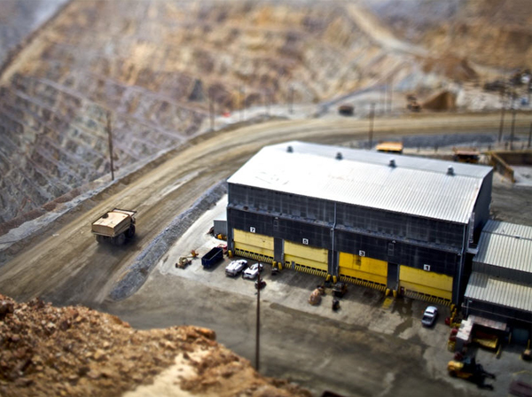 Copper mining's deepening costs crisis