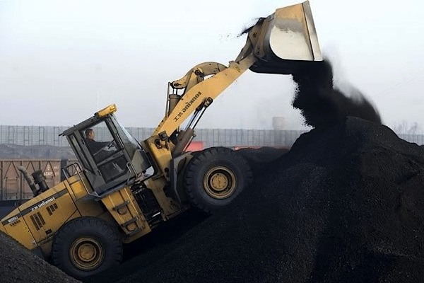 UK local council pensions lose over $1 billion with coal crash