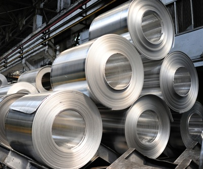 US aluminum sector says Chinese firm evading import duties