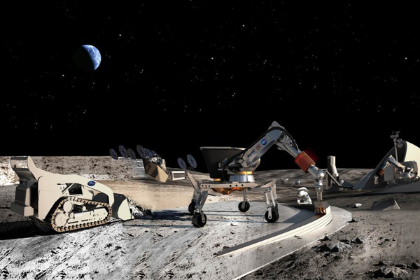 US Congress grants citizens rights to own asteroid-mined riches